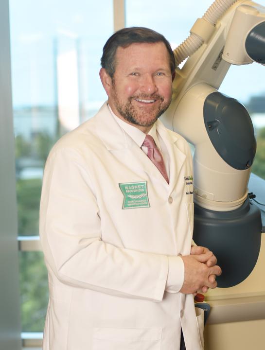 Dr. Ken Williams Hair Restoration Expert
