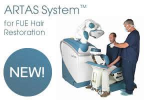Artas System